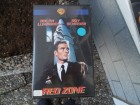 Red Zone, Action-Thriller, Dolph Lundgren, Roy Scheider, VHS