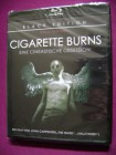 BLU RAY  Cigarette Burns - uncut  Black Edition NEU/OVP