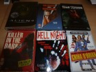 DVD - Raritäten (Killer In The Dark,Hell Night,China O`Brien
