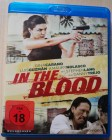 In the Blood  BLU RAY mit Danny Trejo und Gina Carano