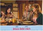 Jesus liebt mich  - 1 Kino-Aushangfoto  A4