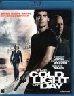 THE COLD DAY OF LIGHT Blu-ray - Henry Cavill Bruce Willis