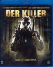 DER KILLER Blu-ray - harter Action Thriller