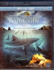 WELTNATURERBE KOLUMBIEN Blu-ray 3D Top Doku