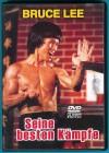 Bruce Lee - Seine besten Kämpfe DVD sehr guter Zustand