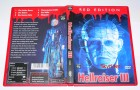 Hellraiser III DVD - Red Edition -
