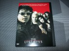 The Lost Boys - DVD no Near Dark Dracula Vampire