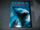 Deep Blue Sea - DVD Tierhorror no Der weiße Hai Piranha