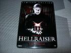 Hellraiser - Steelbook - no Halloween Freitag der 13.