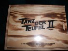 Tanz der Teufel 2 - 25th Anniversary Edition (Wood Edition)