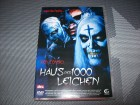 Haus der 1000 Leichen UNCUT DVD no Devils Rejects Halloween
