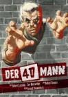 DER 4D-MANN - DRIVE-IN CLASSICS VOL. 2 - UNCUT - IM SCHUBER
