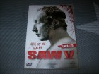Saw 5 V - UNRATED DVD no Hostel