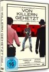VON KILLERN GEHETZT - DAS MILLIONEN-DUELL - 2 DVDs - UNCUT!