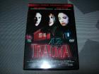 Trauma Aura - DVD no Suspiria Tenebrae Opera Phenomena