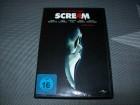 Scream 4 - DVD no Nightmare on Elm Street Halloween