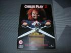 Chucky 2 - DVD no Nightmare on Elm Street Halloween