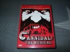 Cannibal - DVD no Troma Toxic Avenger