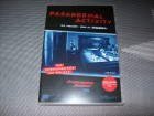 Paranormal Activity - DVD no Blair Witch Project Rec
