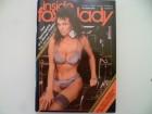 INSIDE FOX LADY # Vol. 9 No. 44