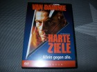 Harte Ziele - DVD Van Damme Karate Tiger Kickboxer John Woo