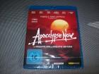 Apocalypse Now Blu-Ray NEU/OVP no Terminator Rambo Rocky