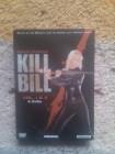 Kill Bill 1+2- DVD-Steelbook - Schwarzer Kampfanzug - Rar!!