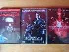DVD Terminator 1 + 2 + Bonus Extended XXL