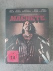 Machete Steelbook - Blu-Ray