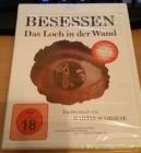 BluRay 'Besessen - Das Loch in der Wand' NEU