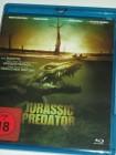 Jurassic Predator - Blu Ray