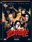 Zombie - Dawn of The Dead - EuroCut - Mediabook Cover A