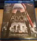 BluRay 'Alyce - Ausser Kontrolle' - uncut