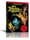 DER TODESSCHREI DER HEXEN - VINCENT PRICE - 2 DVDs - UNCUT!