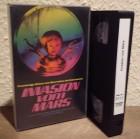 VHS - Invasion vom Mars - VMP Silber