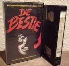 VHS - Die Bestie - VMP Silber