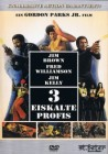 3 EISKALTE PROFIS - FRED WILLIAMSON - JIM BROWN - JIM KELLY