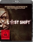 Last Shift - Blu-ray Disc