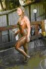 Schlammcatchen: Seabrook Mud Wrestling