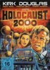HOLOCAUST 2000 - KIRK DOUGLAS - SIMON WARD - UNCUT!!!