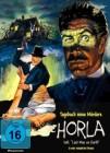 HORLA - TAGEBUCH EINES MÖRDERS - VINCENT PRICE - 2 DVDs