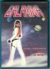Galaxina DVD Dorothy Stratten, Stephen Macht guter Zustand