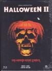 Blu Ray Mediabook Halloween 2 Limited 4 Disc Edition NEU/OVP