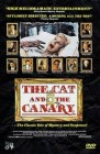 THE CAT AND THE CANARY - GROSSE HARTBOX - UNCUT - OVP!!!