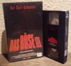 VHS - Das Böse 3 - VPS