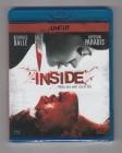 Inside - Blu Ray