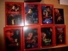 DVD - Raritäten (Nightmare On Elm Street 1 - 7...)