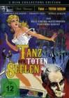 TANZ DER TOTEN SEELEN - 2 DVDs - KULT - OVP!