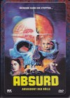 XT Absurd 3D Holo Steelbook Edition