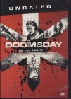 DVD Doomsday Tag der Rache UNRATED